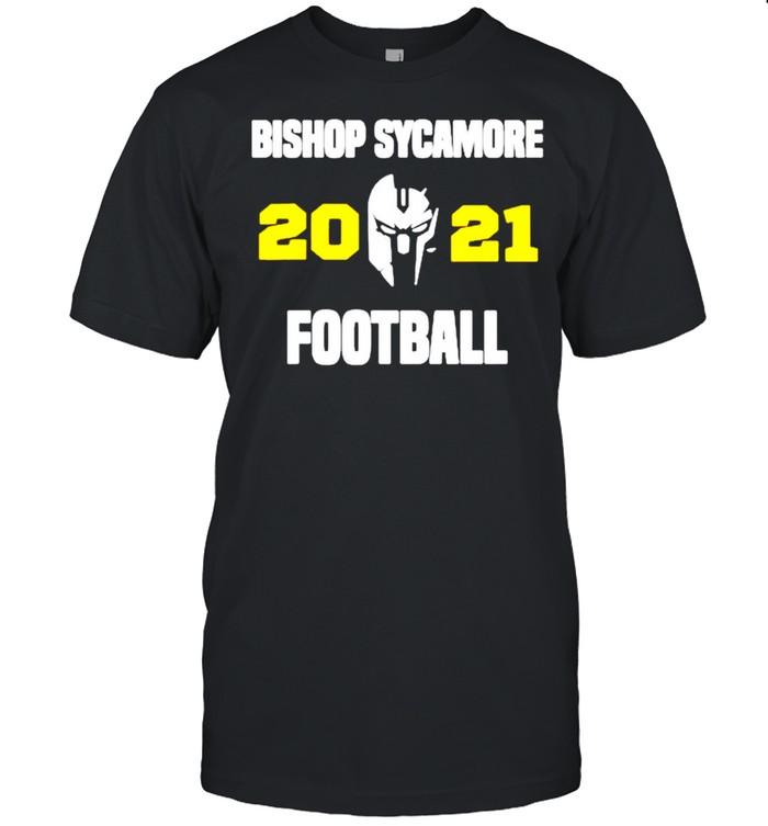 Bishop Sycamore Football 2021 shirt Classic Men's T-shirt